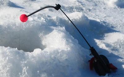 Зимние удочки для рыбалки на мормышку